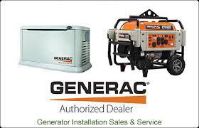 Generac Authorized Dealer - Sales, Installation & Service